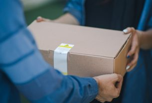 , Receiving Packages At Home Almost Every Day? Here Are Tips To Help, Saubio Making Wealth