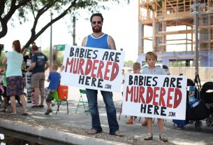 , Republicans Want a New Weapon in the War on Abortion: Murder Charges, Saubio Making Wealth