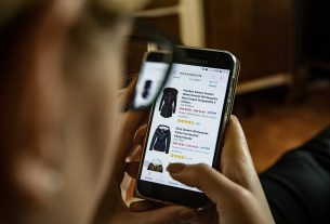 , Retail Has Taken a COVID Hit, But the Internet Rescues Fashion, Saubio Making Wealth