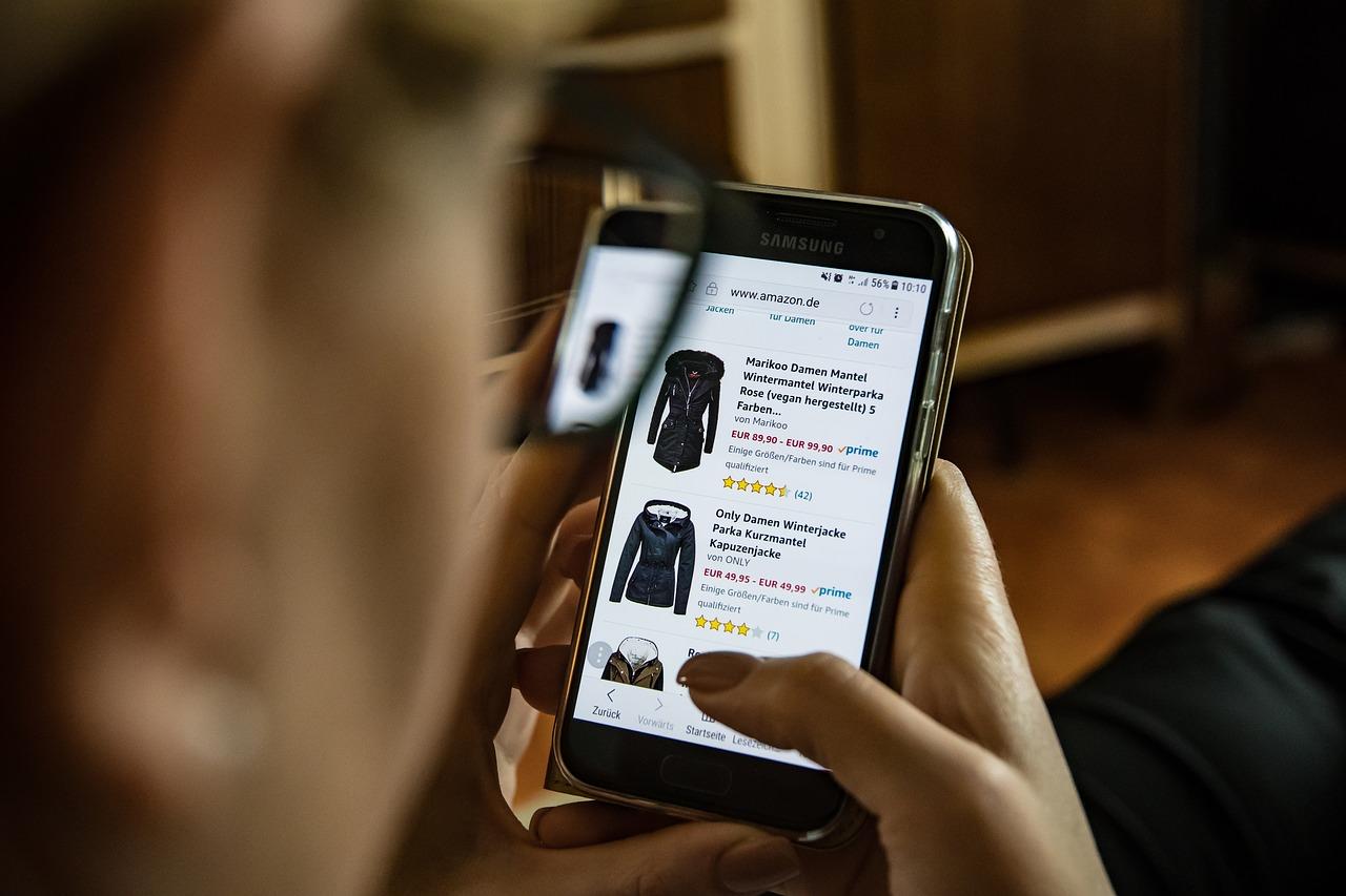 , Retail Has Taken a COVID Hit, But the Internet Rescues Fashion, Saubio Making Wealth