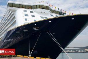 , Saga cruises says all customers must be vaccinated, Saubio Making Wealth