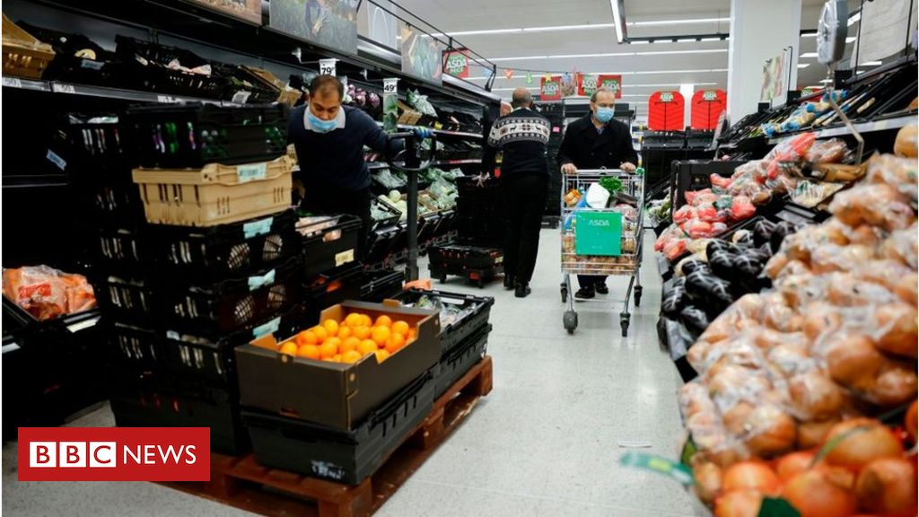 , Shoppers told not to buy more than normal, Saubio Making Wealth