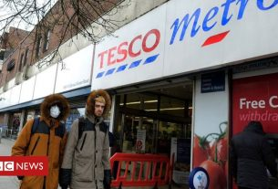 , Tesco, Asda and Waitrose ban shoppers without face masks, Saubio Making Wealth