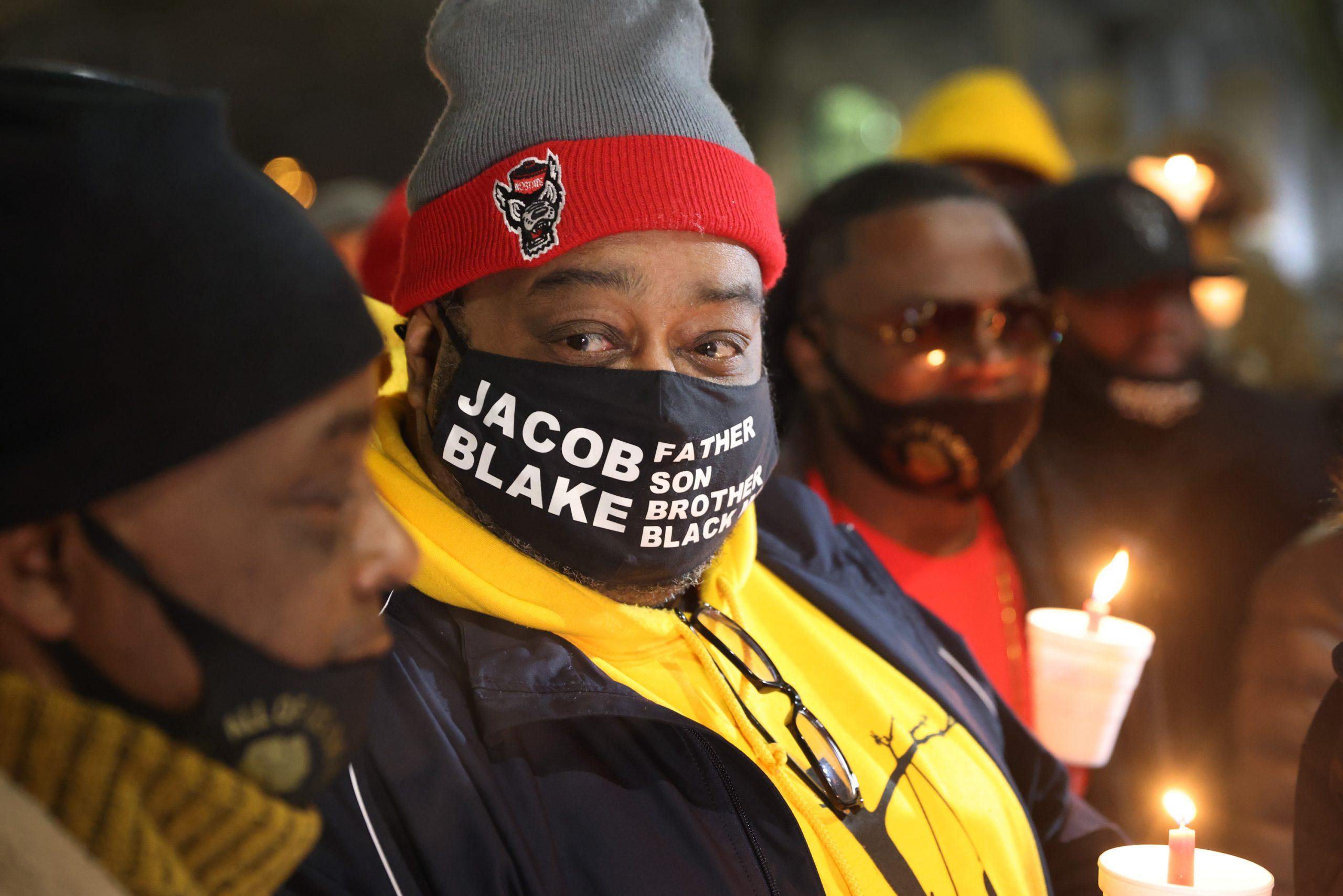 , The Cop Who Shot Jacob Blake 7 Times Won't Face Criminal Charges, Saubio Making Wealth