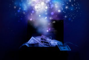 , The Magic of Money: 5 Key Lessons on Commitment, Saubio Making Wealth