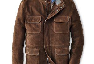 , Top Five Best Men's Winter Coats & Jackets for Every Style, Saubio Making Wealth
