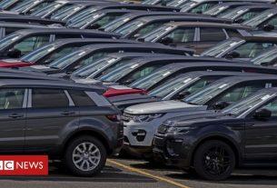 , UK car production slumps to lowest level since 1984, Saubio Making Wealth
