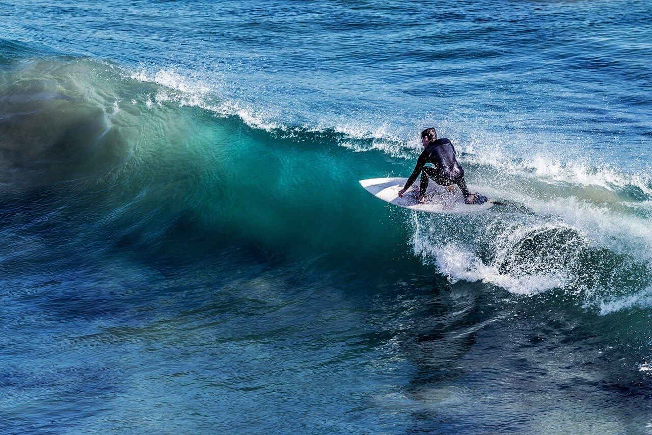, Want to Go Surfing? Here's What You Need to Know, Saubio Making Wealth