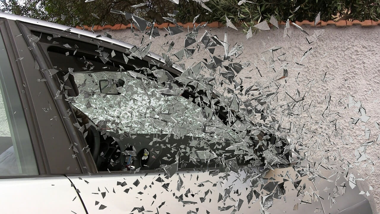 , What to Do When A Car Accidentally Rams into Your Beloved Home, Saubio Making Wealth