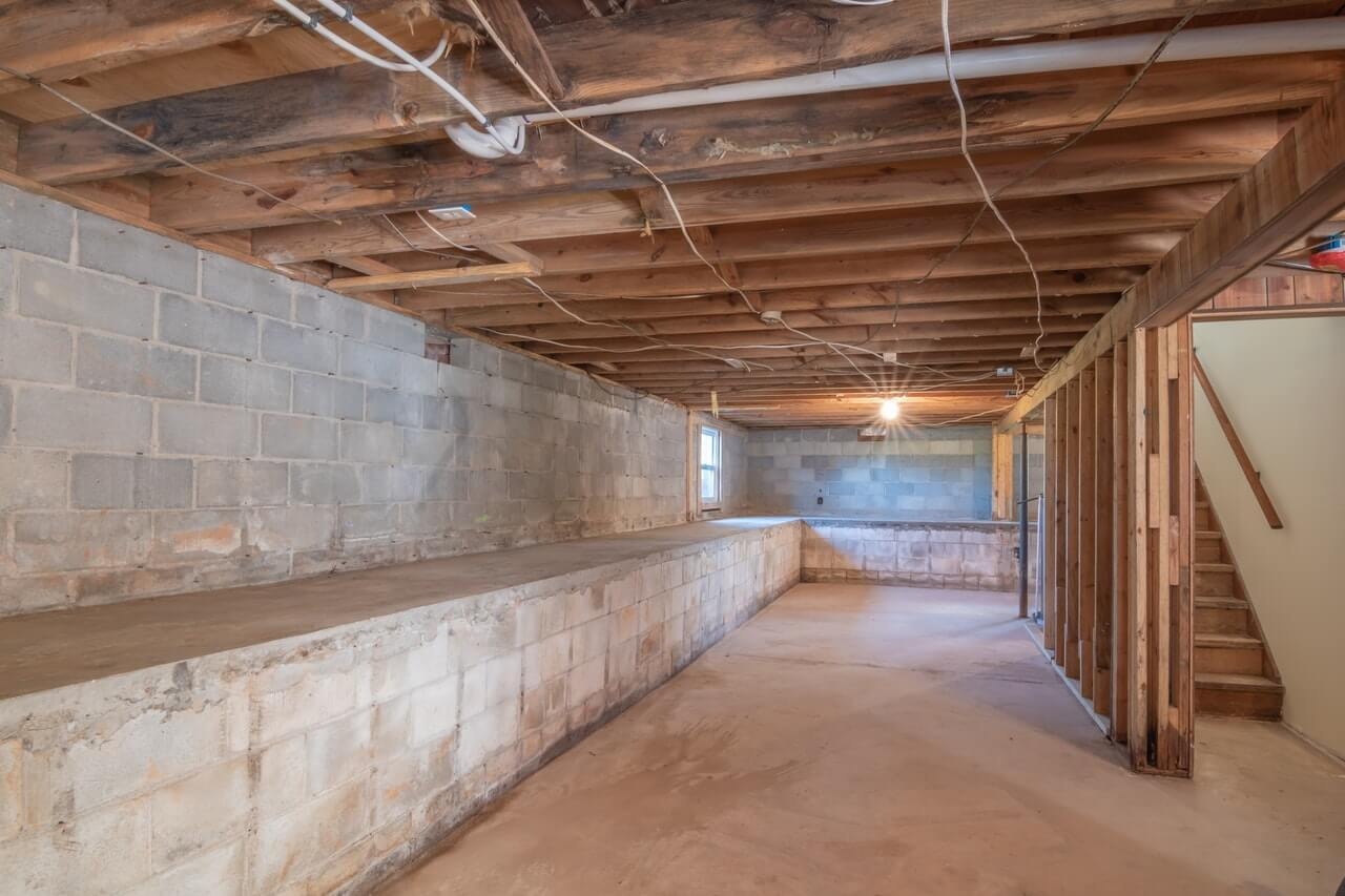 , Why Is Waterproofing Your Basement Important to Your Property?, Saubio Making Wealth
