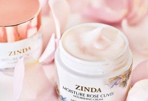 , Zinda Beauty Unveils New Moisture Rose Cuvée, Saubio Making Wealth