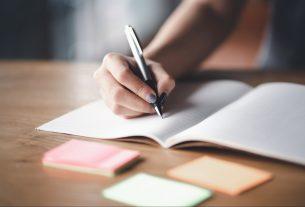 , 4 Ways Writing a Book Will Transform You, Saubio Making Wealth