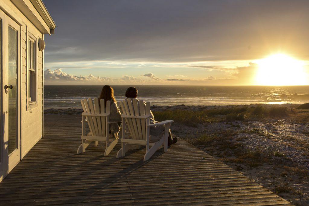 , 5 Benefits Of Living Near Water, Saubio Making Wealth