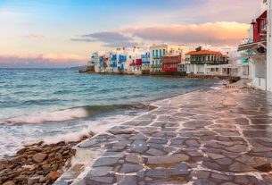 , 5 Exciting Things To Do When You Vacation in Mykonos, Saubio Making Wealth