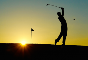 , 5 Things You Need To Know In Order To Enjoy Golf More, Saubio Making Wealth