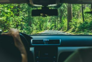 , 6 Tips That Will Help You Become A Better Defensive Driver On The Road, Saubio Making Wealth