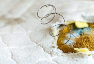 , 8 Reasons You May Need A New Mattress, Saubio Making Wealth