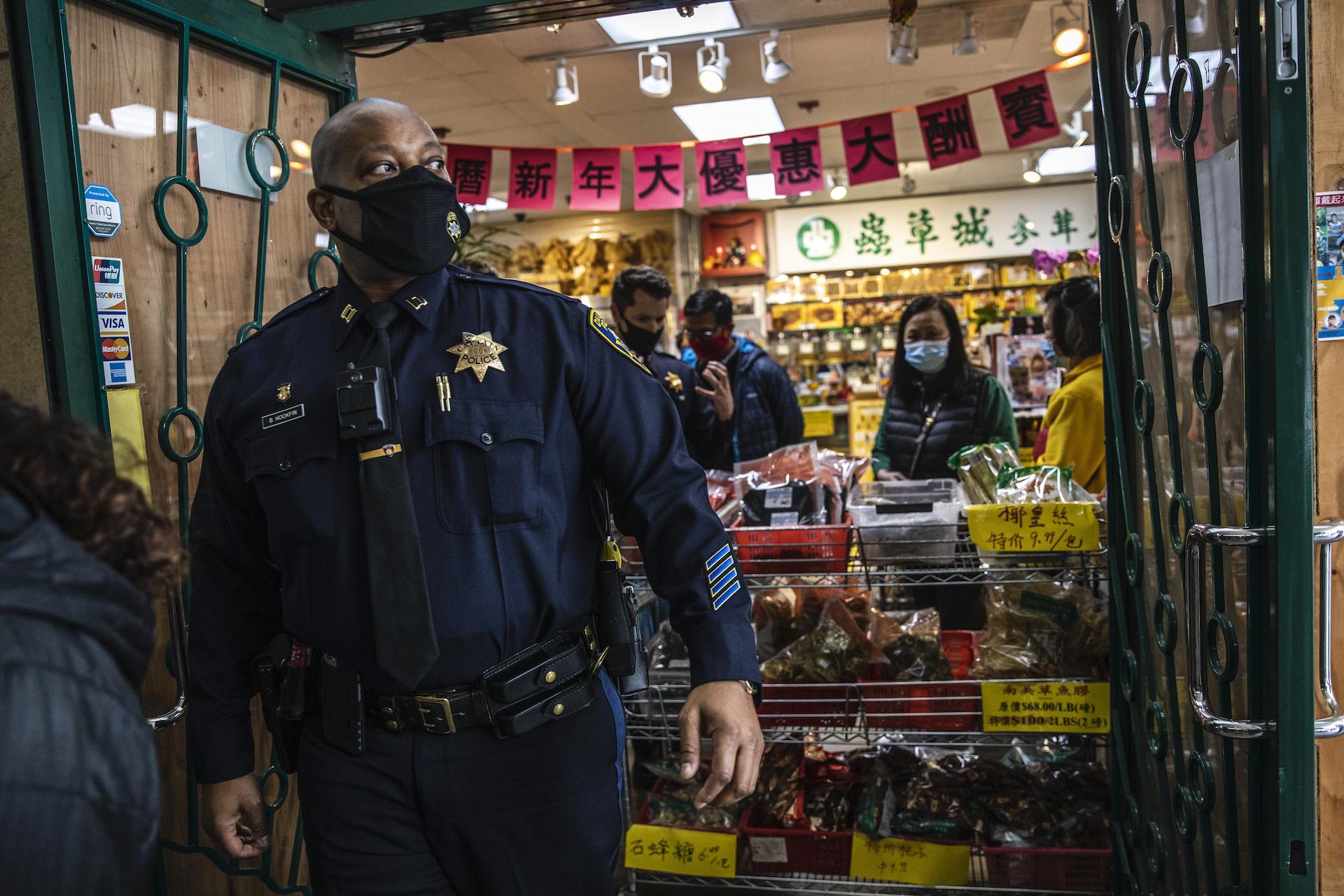 , A Huge WeChat Group Is Helping Elderly Asian Americans Find Safety Escorts, Saubio Making Wealth