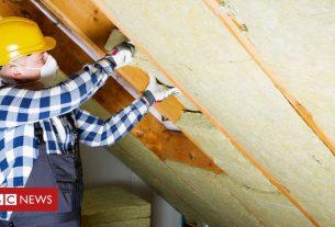 , Climate change: Don't raid home insulation scheme, MPs urge ministers, Saubio Making Wealth