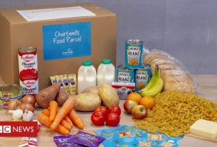 , Compass apologises for school meal parcels that 'fell short', Saubio Making Wealth