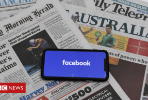 , Facebook reverses ban on news pages in Australia, Saubio Making Wealth