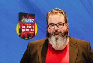 , Free Virtual Book Reading | Feb 17: Don't Just Influence–WINfluence: A Virtual Book Launch with Author Jason Falls, Saubio Making Wealth
