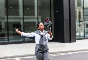 , How Entrepreneurs Can Maximize Their Brand Voice Through Video Marketing, Saubio Making Wealth