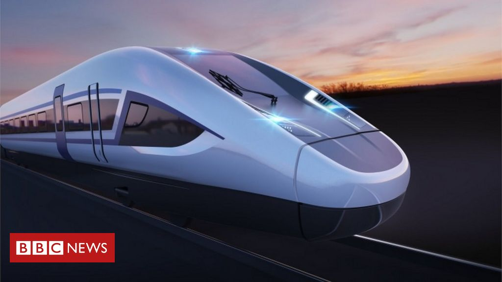 , HS2: Next phase of controversial rail network gets green light, Saubio Making Wealth