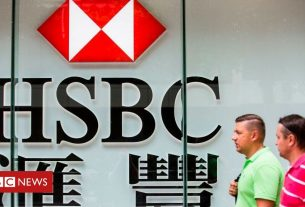 , HSBC shifts focus from west to east as profits dive, Saubio Making Wealth
