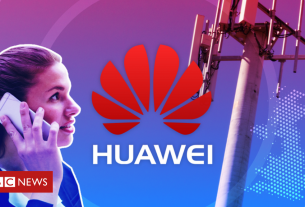 , Huawei takes HSBC to court as it tries to stop extradition, Saubio Making Wealth
