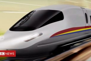 , Is high-speed rail travel on a track to nowhere?, Saubio Making Wealth
