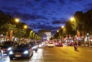 , La Clef Champs Élysées by the Crest Collection, The Key to Paris, Saubio Making Wealth