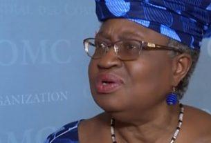 , Ngozi Okonjo-Iweala set to be first African boss of WTO, Saubio Making Wealth