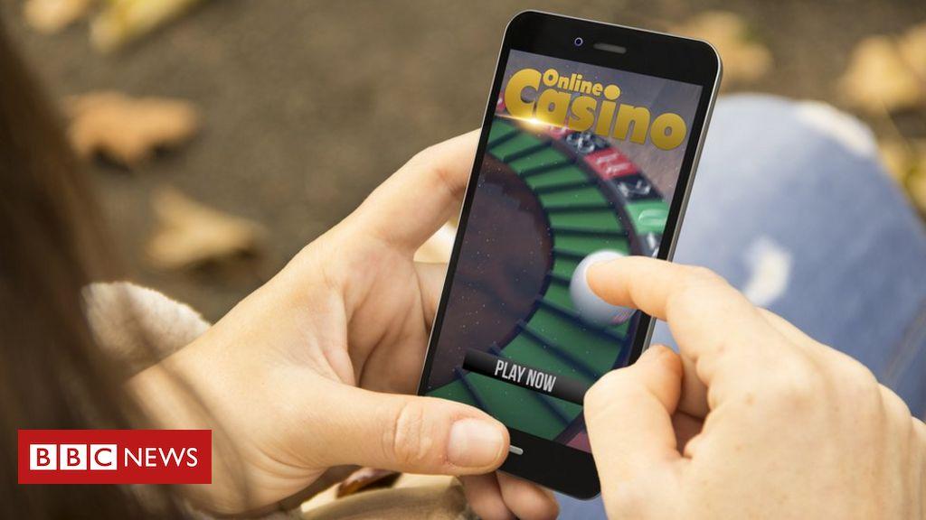, Online gambling faces fresh restrictions, Saubio Making Wealth