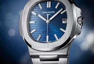 , Patek Philippe Nautilus 5711/1A, The Most Desirable Luxury Sports Watch in the World, Saubio Making Wealth
