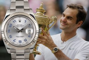 , Rolex and The Tennis Players Who Wear Them, Australian Open 2021 Edition, Saubio Making Wealth
