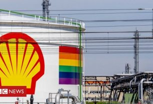 , Royal Dutch Shell sees huge loss as pandemic hits oil demand, Saubio Making Wealth