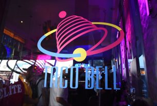 , Taco Bell CEO Mark King on Tapping Into the Human Element of Operations, Saubio Making Wealth