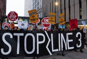 , The Oil Pipeline Battle No One Is Talking About, Saubio Making Wealth