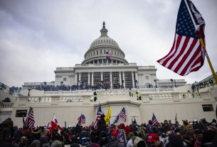 , This Capitol Rioter Claimed He Was a Top FBI Agent. Here's Why He Probably Wasn't., Saubio Making Wealth