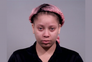 , This Mom Was Arrested For Leaving Her Kids to Go to Work at Little Caesars, Saubio Making Wealth