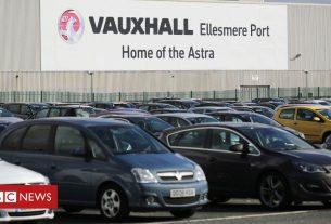 , Vauxhall: Talks over fate of Ellesmere Port plant 'productive', Saubio Making Wealth