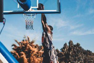 , Vertical Jump Workout-Train Like NBA's, Saubio Making Wealth