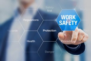 , What You Should Do To Avoid a Work-related Injury, Saubio Making Wealth