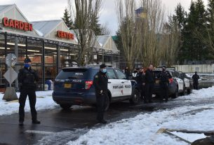 , Why Were Portland Police Guarding a Dumpster of Discarded Food?, Saubio Making Wealth