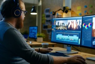 , 13 Tips for Professionally Editing YouTube Videos, Saubio Making Wealth
