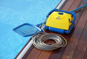 , 4 Important Things That You Need For Your Pool, Saubio Making Wealth
