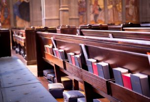 , Atlanta Shooting Suspect's Church Bashed 'Radical Feminism' in Deleted Sermons, Saubio Making Wealth