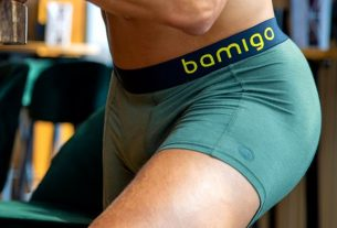 , Bamboo Boxer On The Rise, The Most Comfortable underwear for Men, Saubio Making Wealth