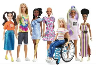 , Barbie gets her crown back! 2020 was his best year in sales after betting on inclusion, the 'body positive' and demolishing gender roles, Saubio Making Wealth